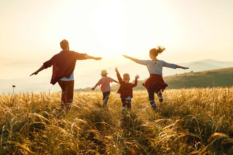 Kinder- und Familientherapie