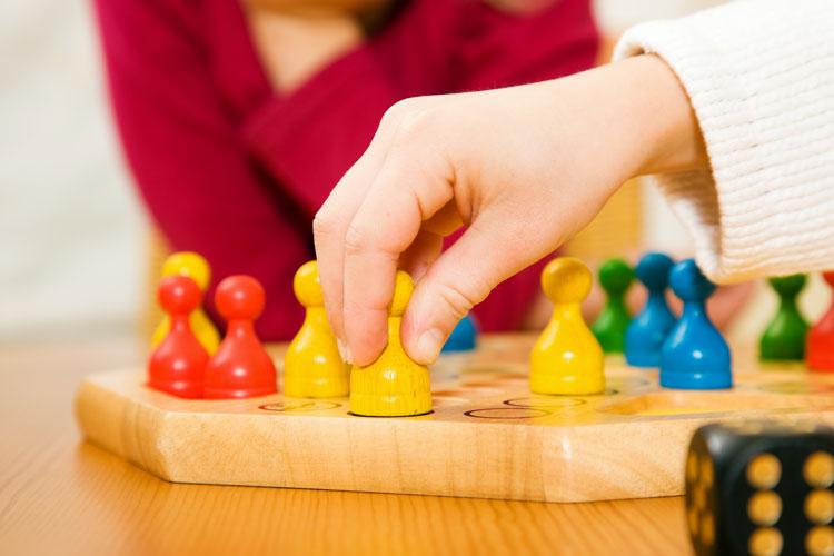 Spieltherapie für Kinder und Jugendliche